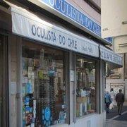 Oculista das Avenidas - Óticas e oculistas - Av. 5 de Outubro 122B ... 41c21d765f