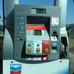 Chevron Station Near Me >> Chevron - 17 Reviews - Gas Stations - 375 Cabrillo Hwy N ...