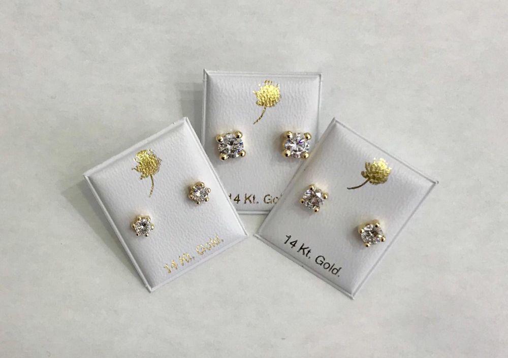 Silver Spring Jewelry: 1137 University Blvd E, Takoma Park, MD