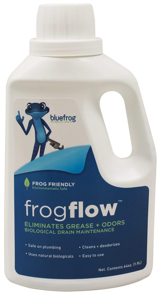 Bluefrog Plumbing + Drain of Lubbock: Lubbock, TX