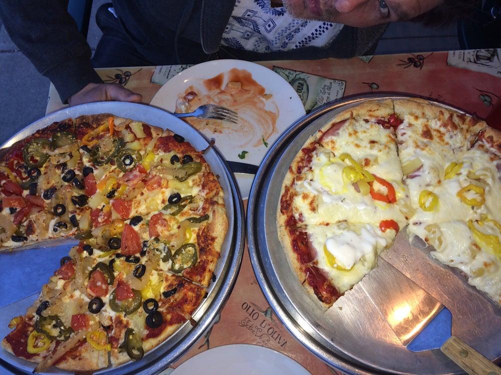 peppi s pizzeria 13 photos 20 reviews pizza 1018. Black Bedroom Furniture Sets. Home Design Ideas