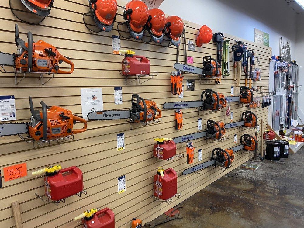 Bigfoot Equipment Repair: 76 Country Club Dr, Willow Creek, CA