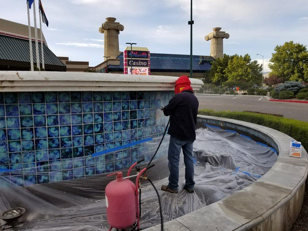 Dory Pool & Spa