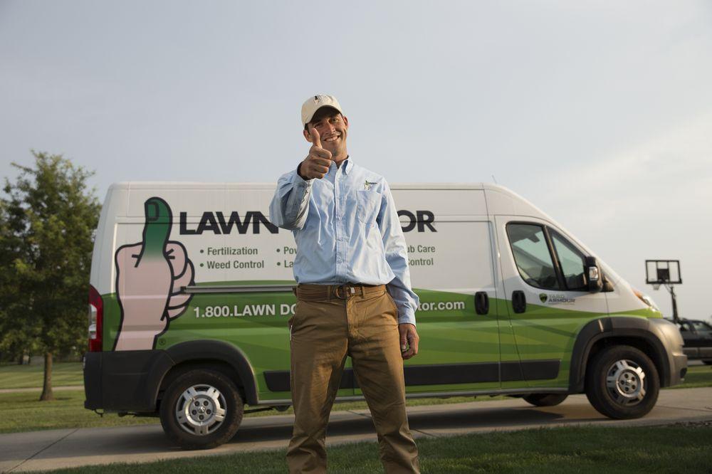 Lawn Doctor: 255 N 950th W, Logan, UT