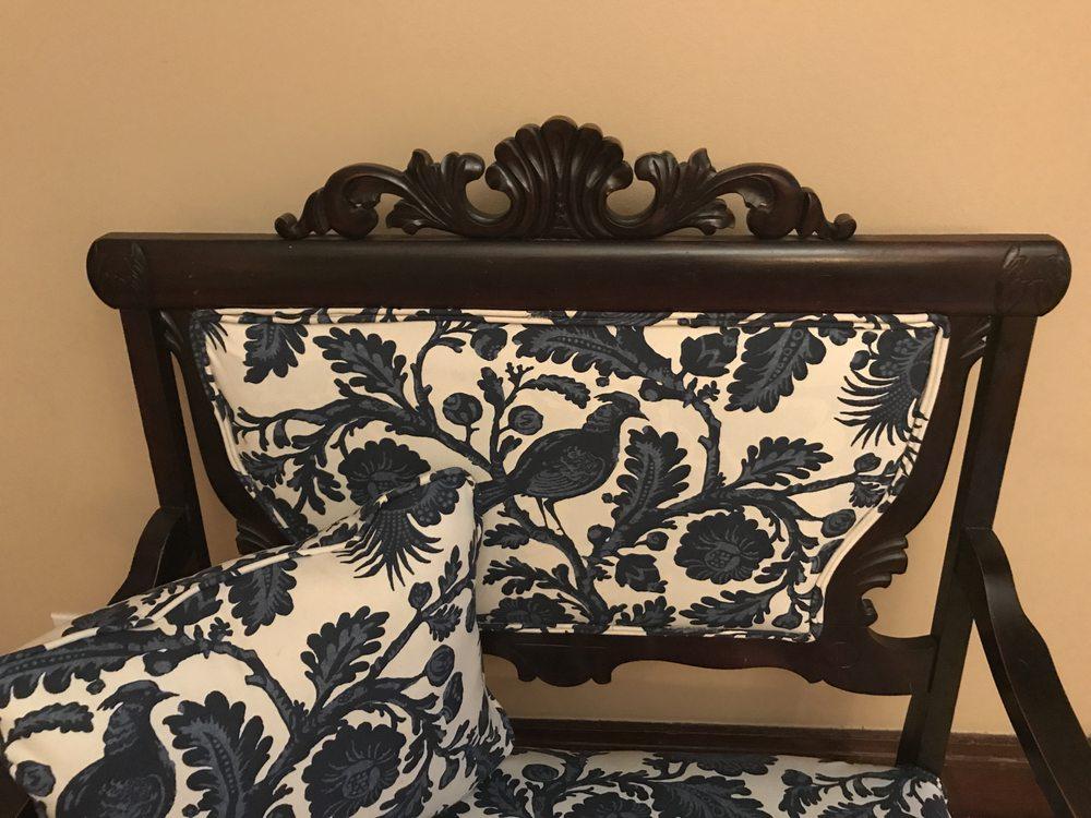 Nicholson Custom Upholstery