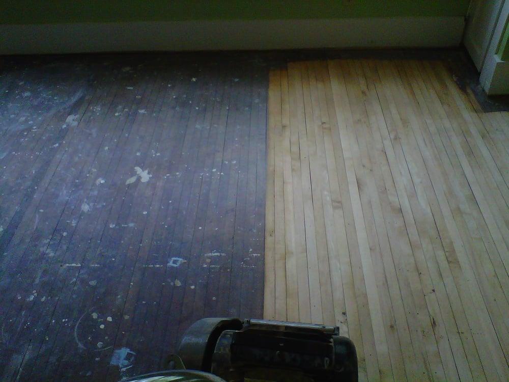 Neal Hardwood Flooring: 110 Carden St, Hendersonville, TN