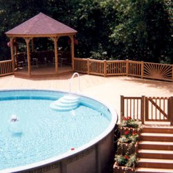 Photo Of A Tex Above Ground Pools Spas Billiards San Antonio