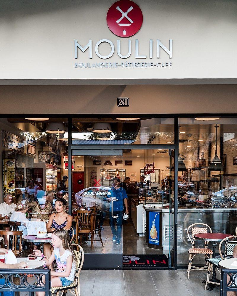 Moulin: 248 Forest Ave, Laguna Beach, CA