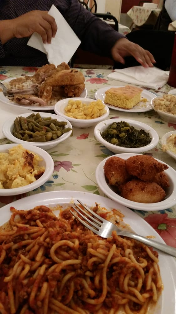 Mama S Kitchen Fayetteville Nc