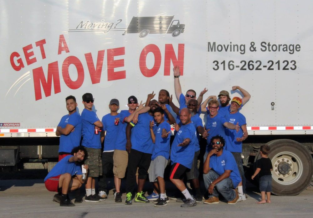 Get A Move On: 1008 S Washington, Wichita, KS
