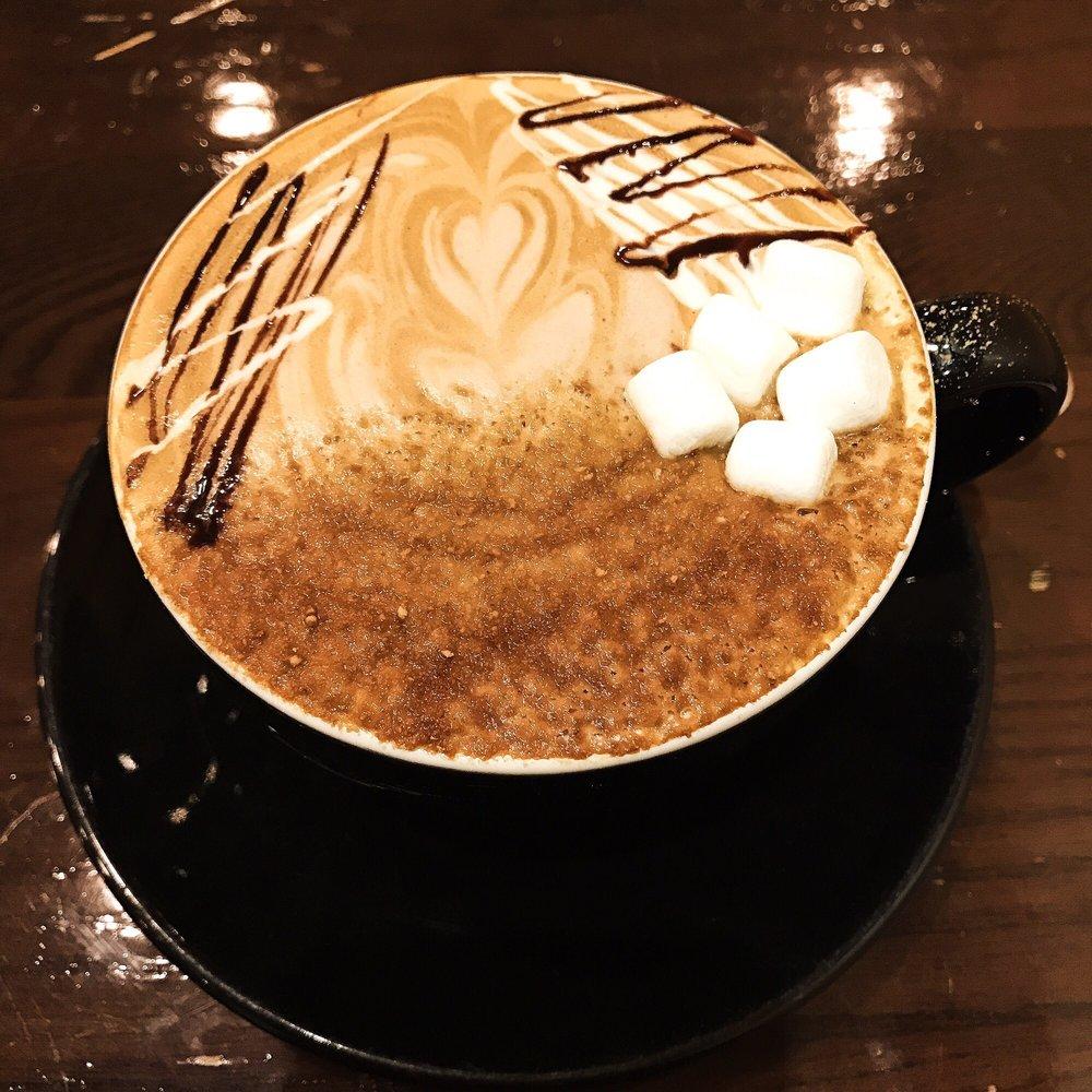 Sip Cafe Yelp