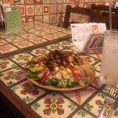 Rosas Mexican Food In Mesa Az