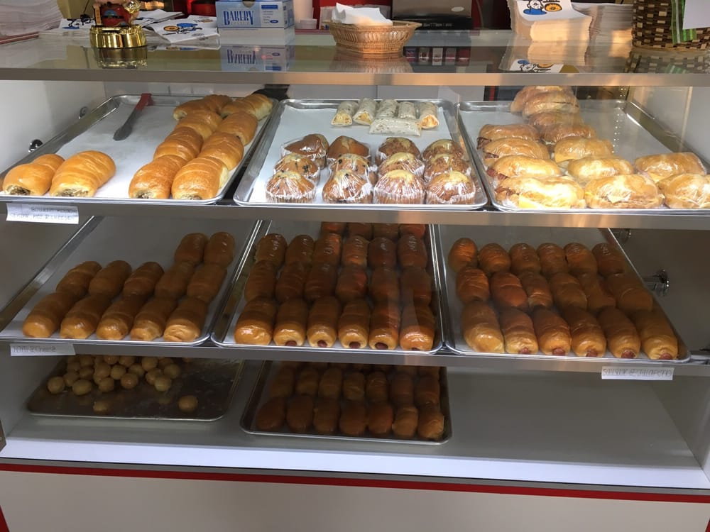 C & M Donut: 106 First St, Bangs, TX