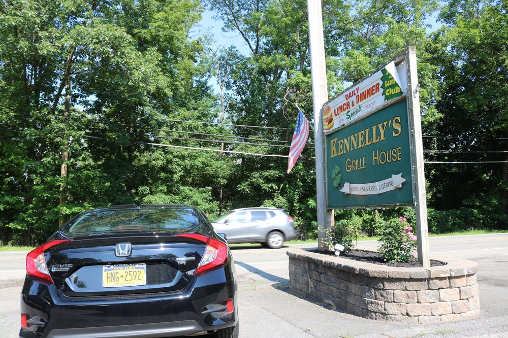 Kennelly's Grille House: 962 S Rt 9W, Congers, NY