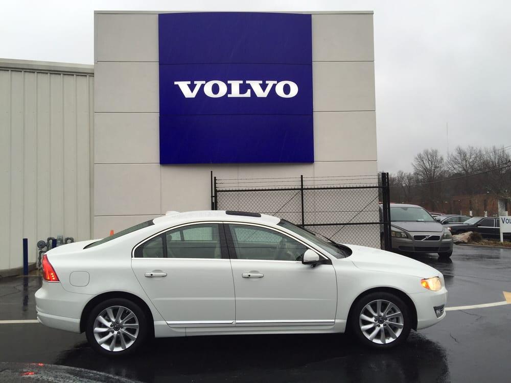Volvo Cars of Marietta - 14 Reviews - Auto Repair - 1195 Cobb Pkwy S, Marietta, GA - Phone ...