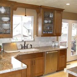 9cca9f8871f9 MJ Design Custom Cabinets - 32 Photos - Contractors - 1150 W 700th S ...
