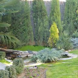 photo of arte vivo jardineria y paisajismo madrid spain - Jardineria Y Paisajismo