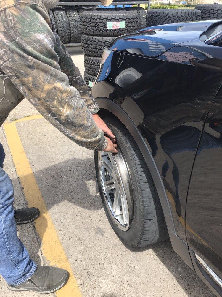 o - Buy Tires North Richland Hills Texas