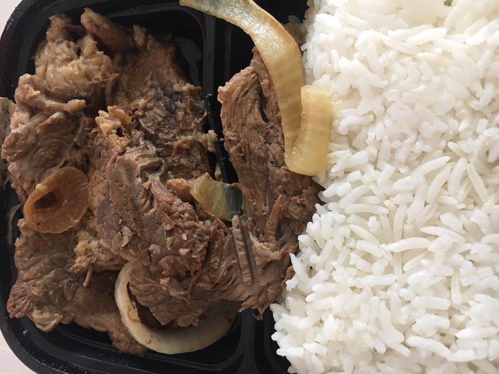Cabalen Filipino Cuisine: 1295 Horizon Dr, Fairfield, CA