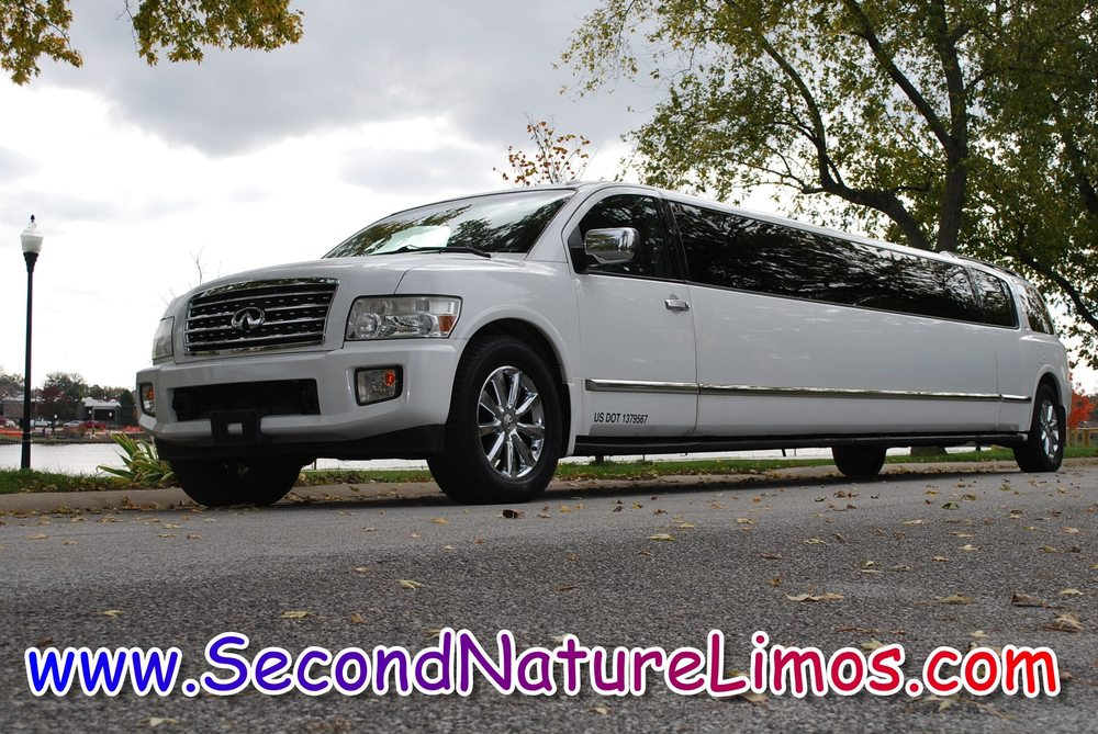 Second Nature Limousine: Saint John, IN