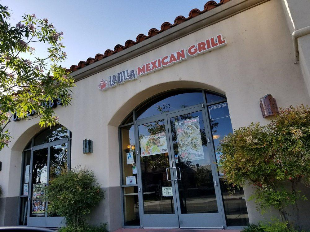 Mexican Restaurants Near Claremont Ca
