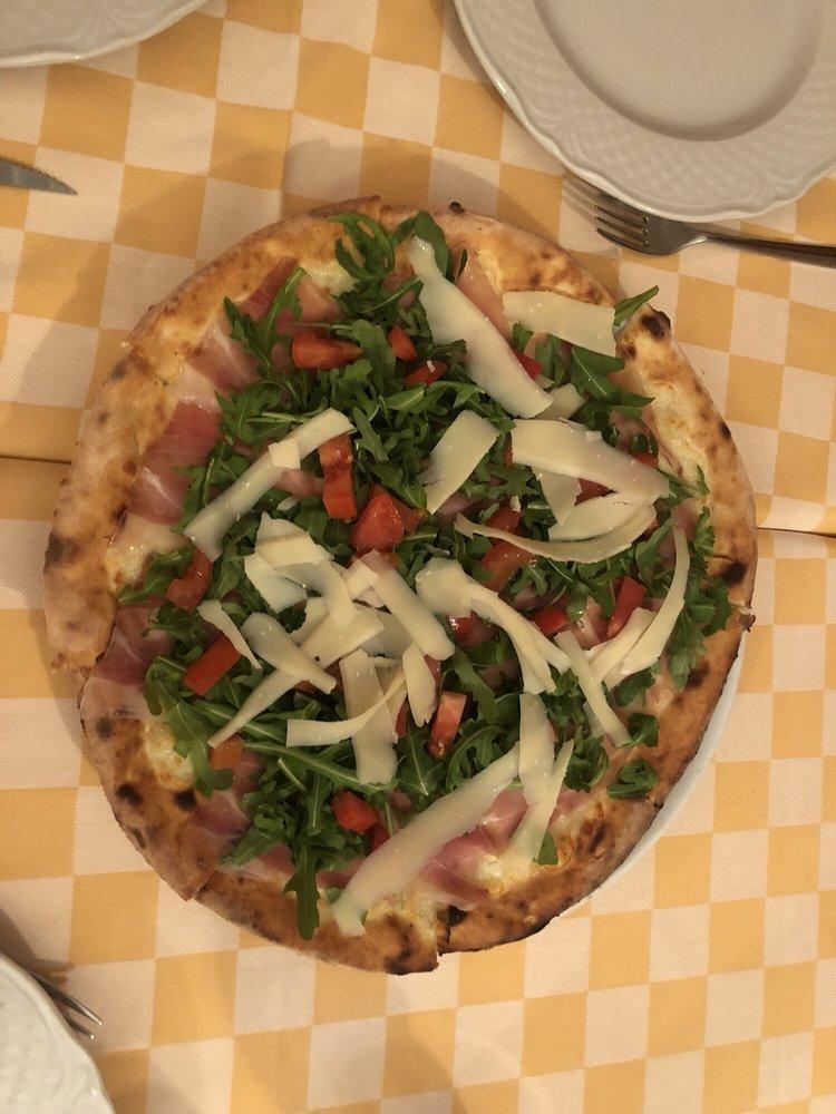 La Pizzeria Preferita