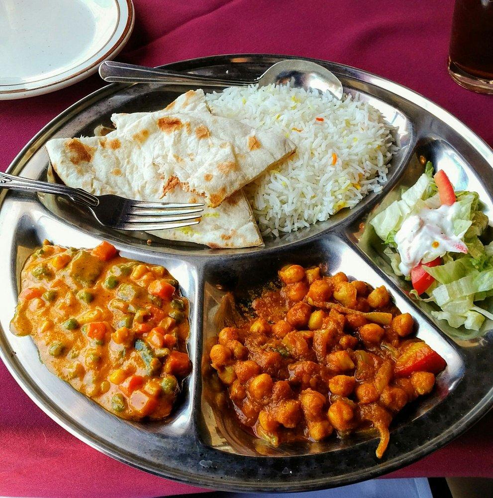 Salomi Indian Restaurant