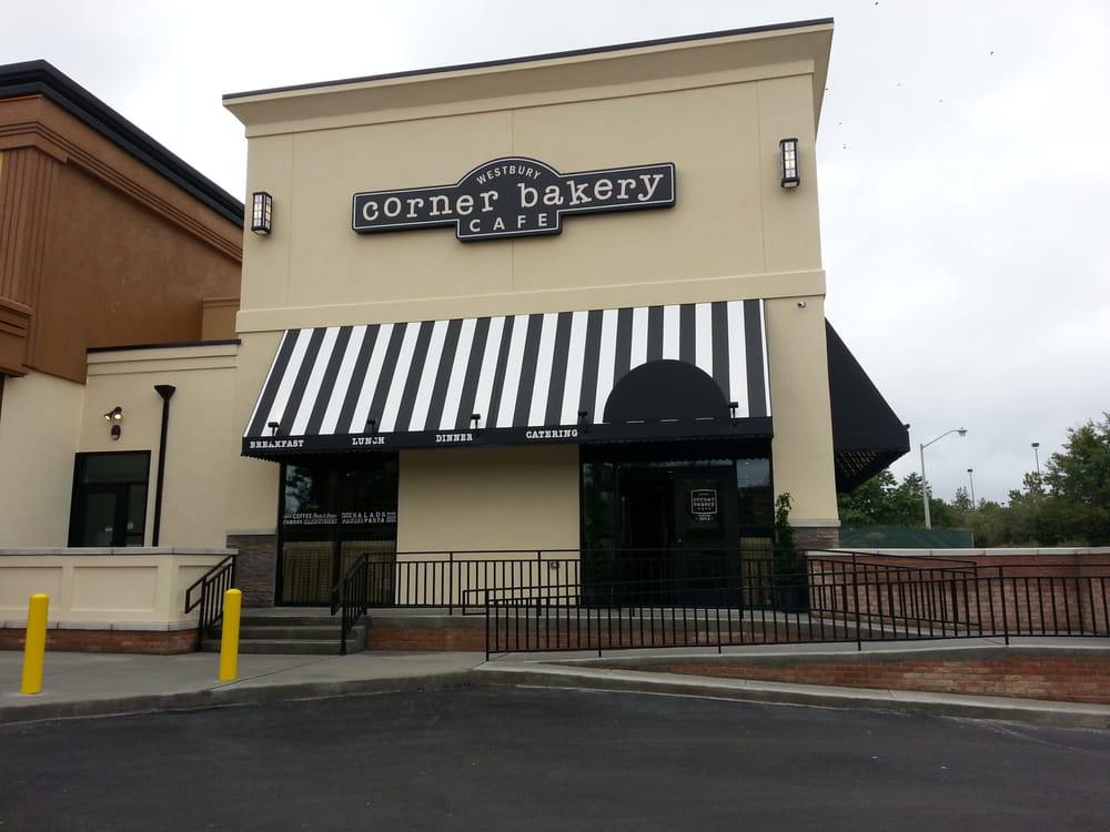 The Corner Bakery Cafe Westbury Ny