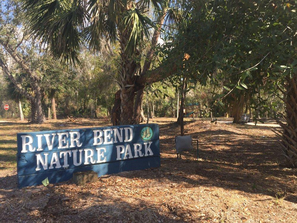 Riverbend Nature Park
