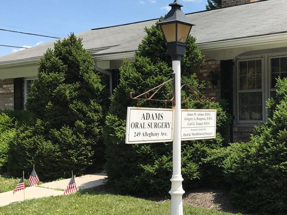 Adams Oral Surgery: 20 Expedition Trl, Gettysburg, PA
