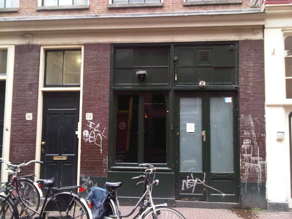 Photos for door 74 yelp for Door 74 amsterdam