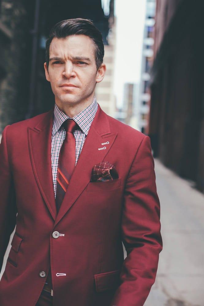 NL Suits