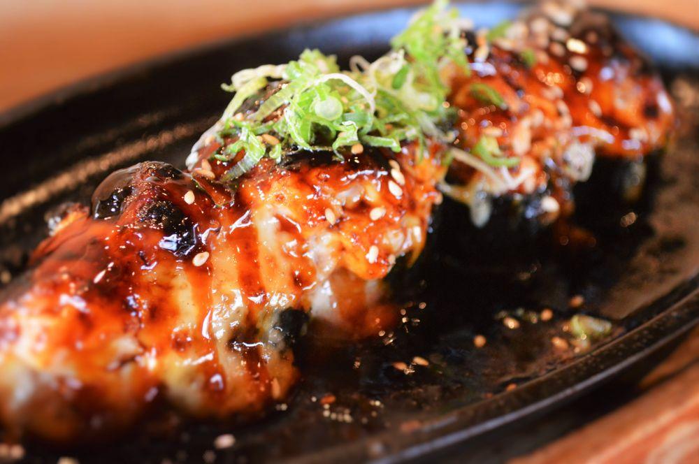Jizake Sushi