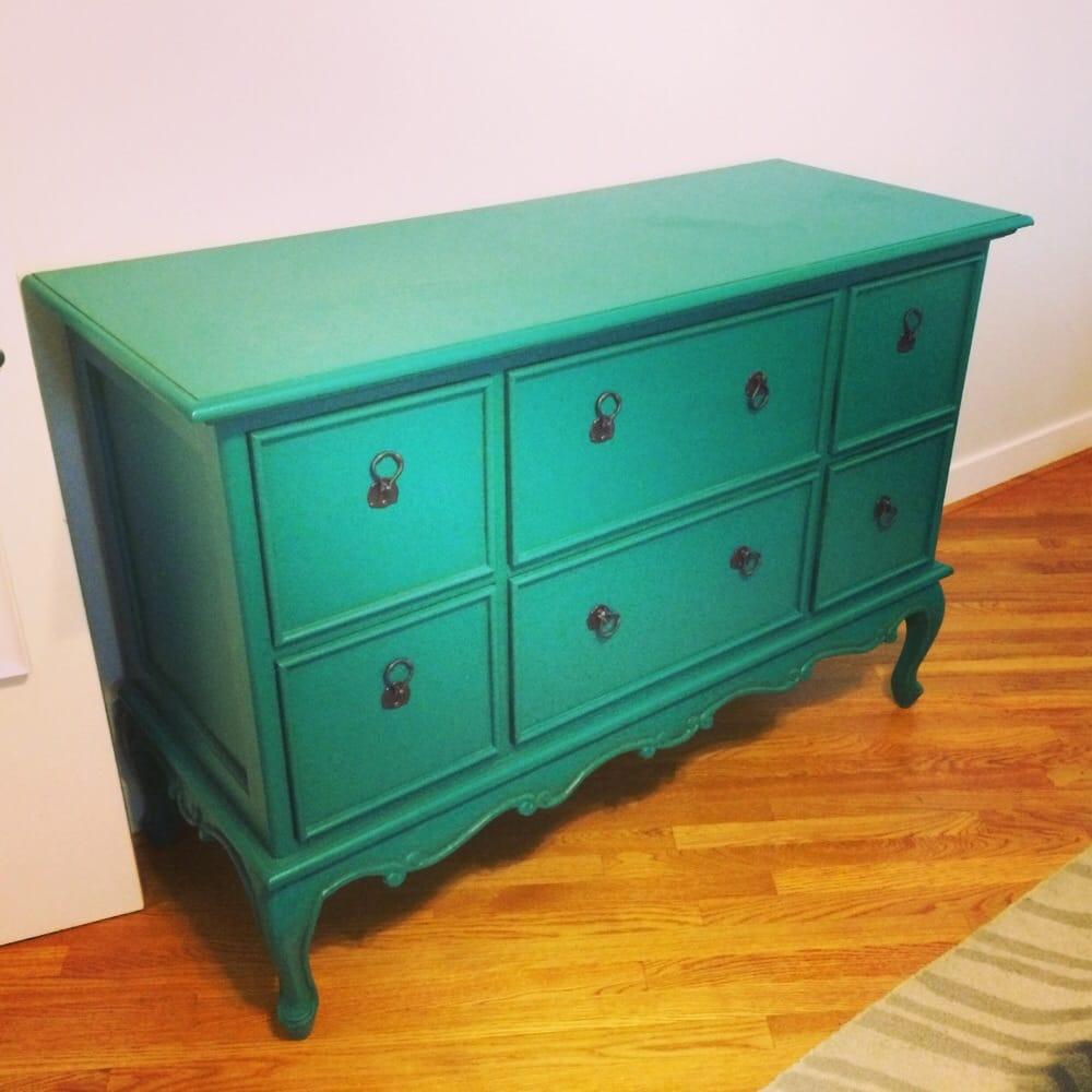 Nadeau - Furniture with a Soul