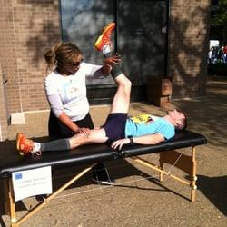 Stress Away Massage Chambersburg Pa