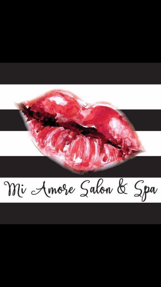 Mi Amore Salon and Spa: 720 Avon Beldon Rd, Avon Lake, OH