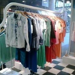 cdf1809b9b O Assian Jeans - 12 fotos - Ropa de mujer - Junin 501