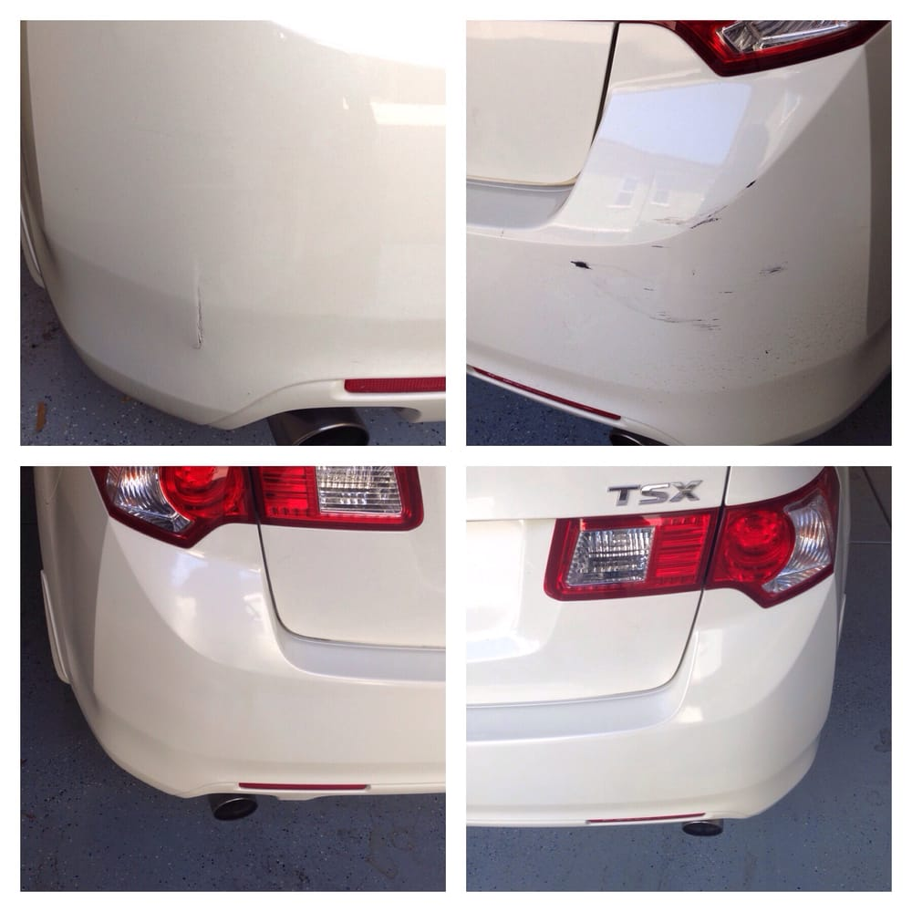Color Creation Mobile Bumper Repair and Auto Paint - 90