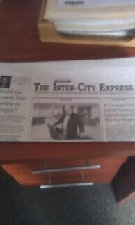 Inter-City Express