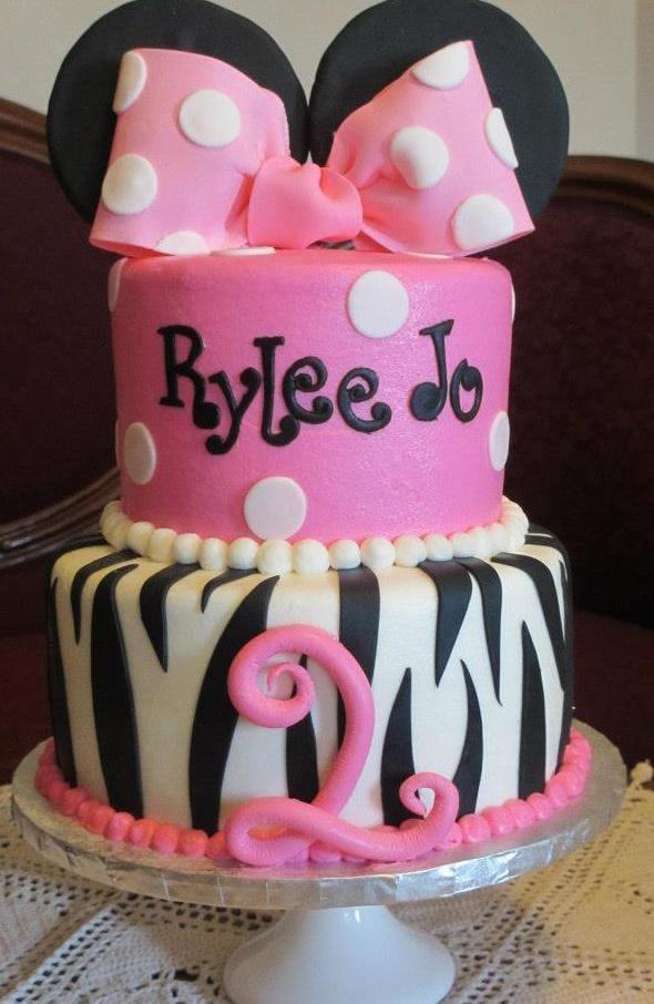 Becky's Celebration Cakes: 1162 E 25th, San Angelo, TX