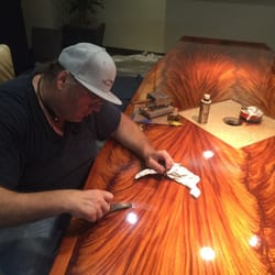Photo Of OC Furniture Restoration   Orange, CA, United States. One Of Our