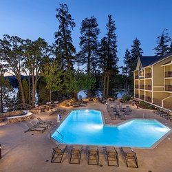 Photo Of Lake Arrowhead Resort And Spa Autograph Collection Ca
