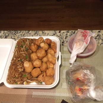 Schaumburg Chinese Food Delivery