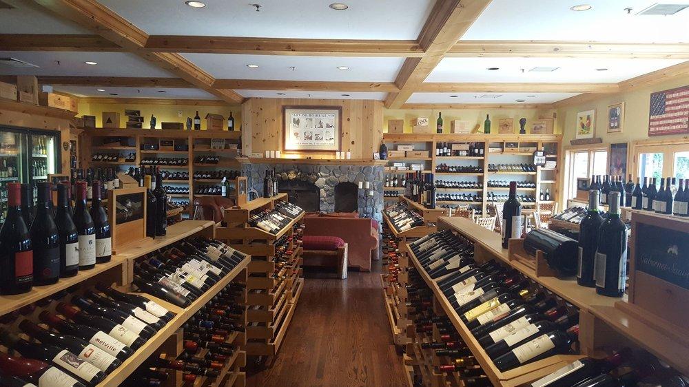 Sun Valley Wine Company: 360 Leadville Ave N, Ketchum, ID