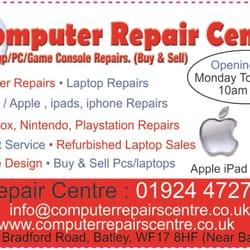 Photo Of Computer Repairs Centre