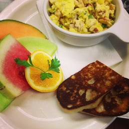 Photos for Orange Rush Cafe - Yelp