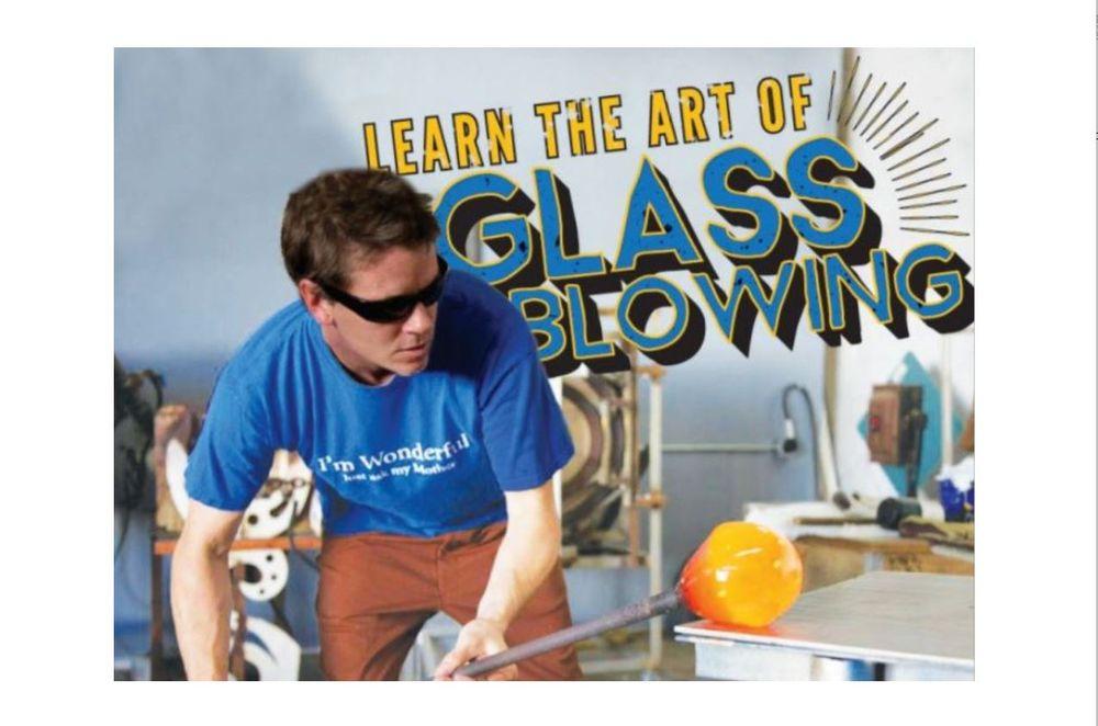 Sacramento Art Glass