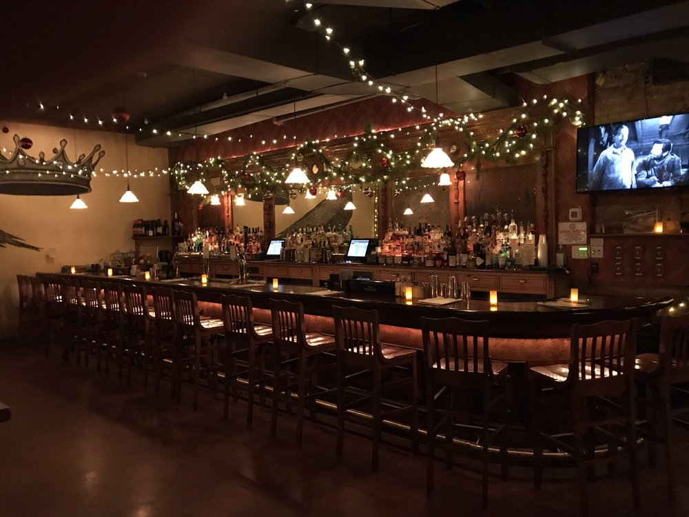 The Crown & Crow: 1317 14th St NW, Washington, DC, DC