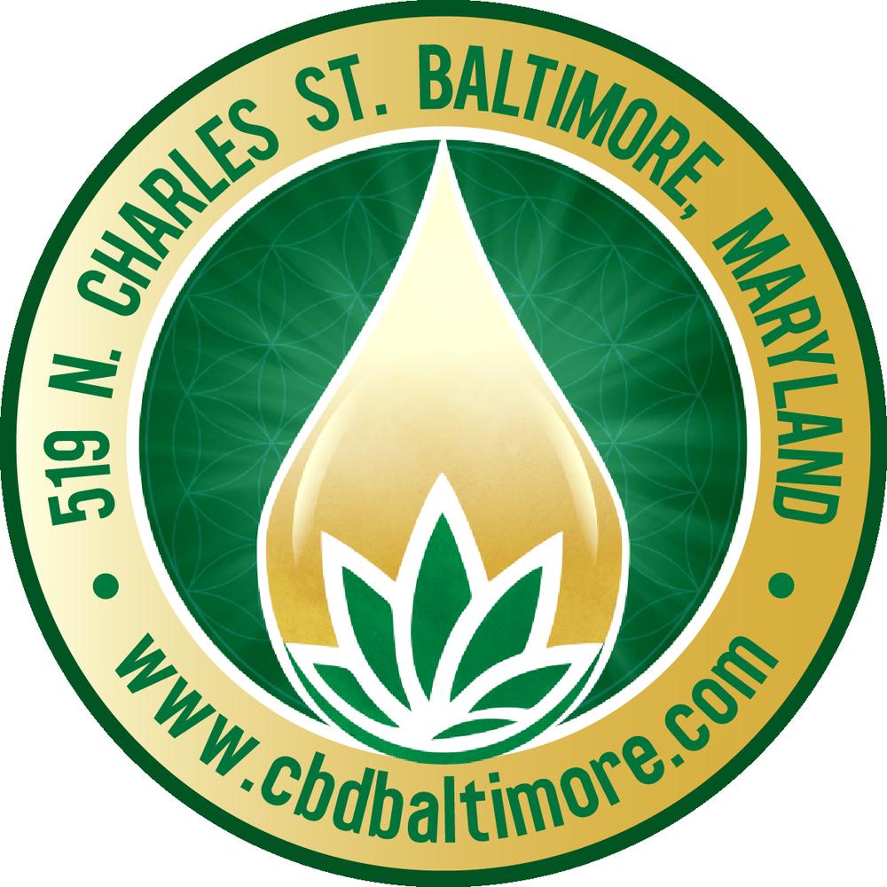 CBD Baltimore