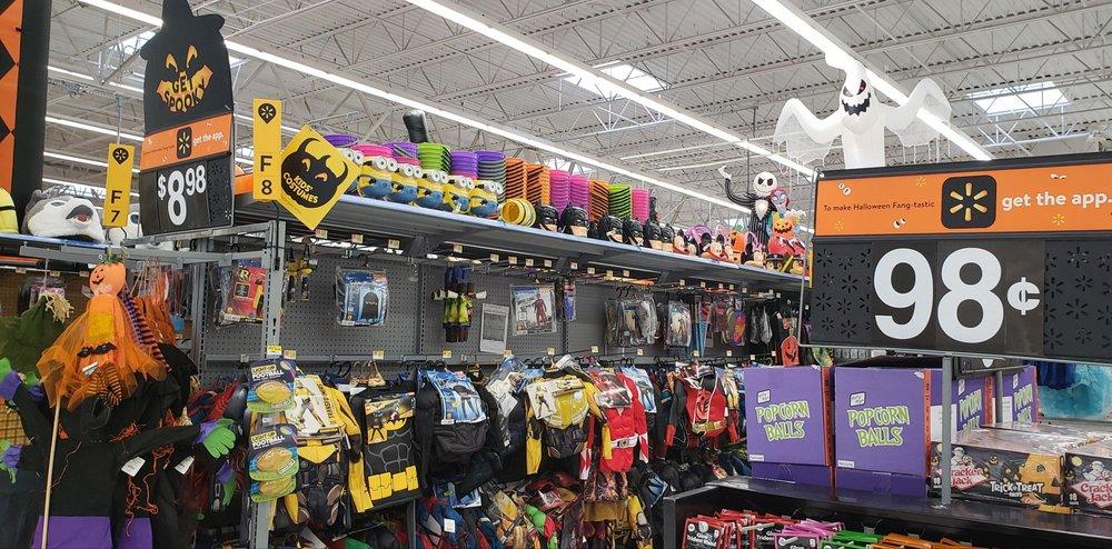 Walmart Supercenter - (New) 22 Photos & 20 Reviews
